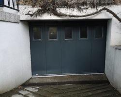 Leaders Pose Services - EMERAINVILLE - Store extérieur